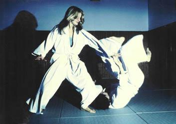 mein Lebensweg Aikido