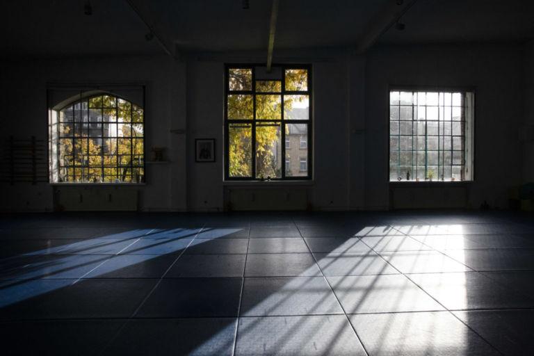 Tiefenentspannung Yoga-Nidra